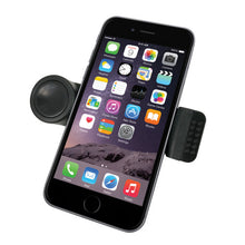 Load image into Gallery viewer, Craig NMA3321 Phone Mount for Car Vent in Black
