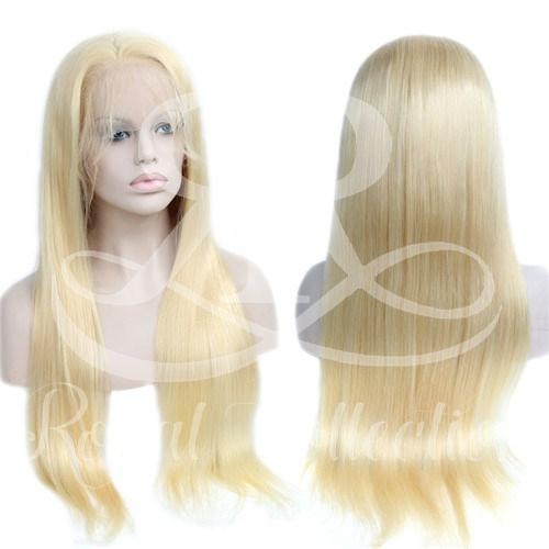 Blonde (613) Full Lace Wig