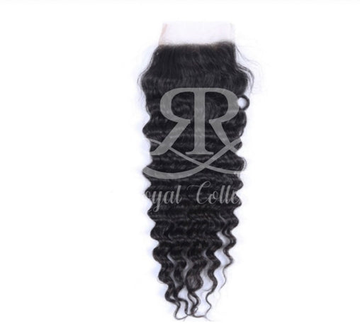 Rich Girl Wave Closure