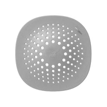 Load image into Gallery viewer, TPR Bathroom Drain Strainer Anti Clogging Bath Shower Cover Sink Sewer Filter Floor Hair Catcher Stopper Plug Kitchen Gadgets