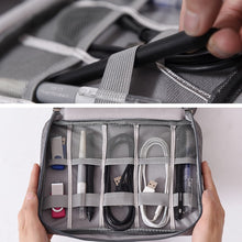 Load image into Gallery viewer, Your portable travel and go tool storage bag is waterproof