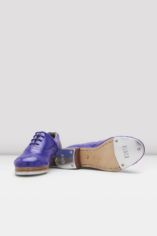 Jasome Samuels Smith Tap Shoes in Blue