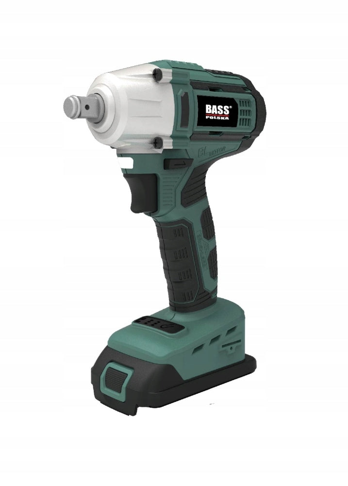 BATTERY IMPACT WRENCH 24V 450NM.