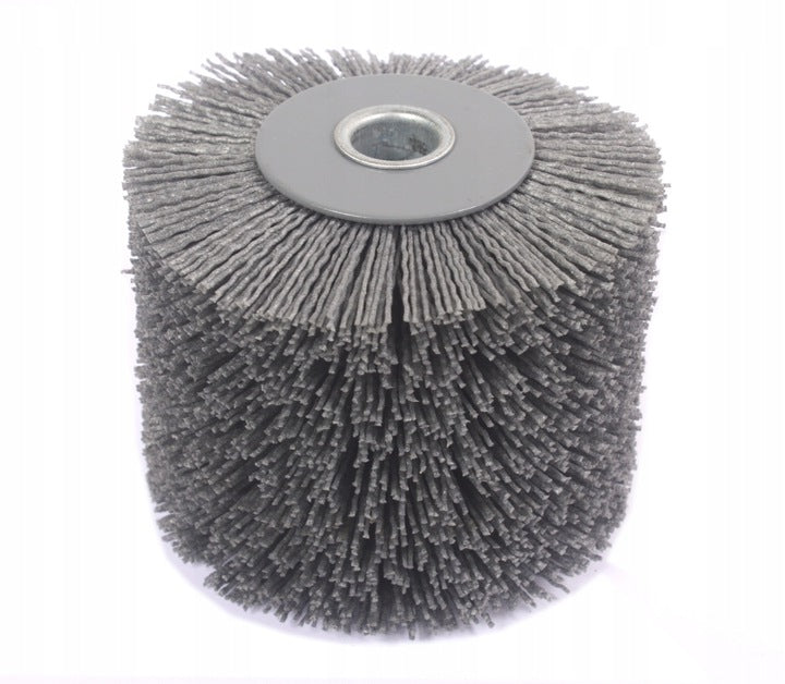 BRUSH ROLLER NYLON SATIN FINISH