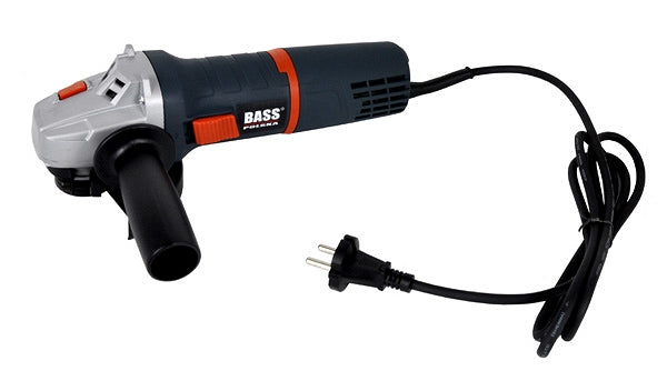 DIAX ANGLE GRINDER 125MM 900W