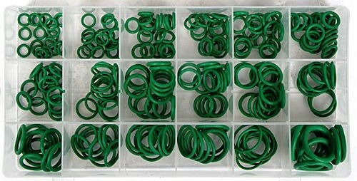 ORINGS SEALS FOR AIR-CONDITIONING SET 270 PCS