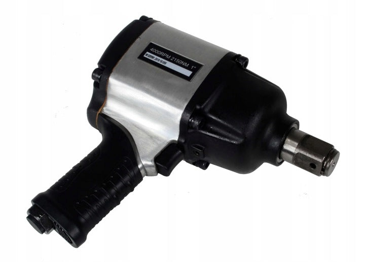 1 '' SHORT PNEUMATIC IMPACT WHEEL WRENCH