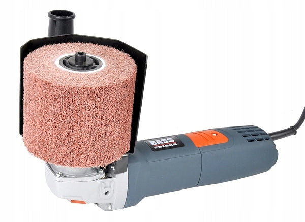 SIDE GRINDER 1450W ROLLER POLISHER