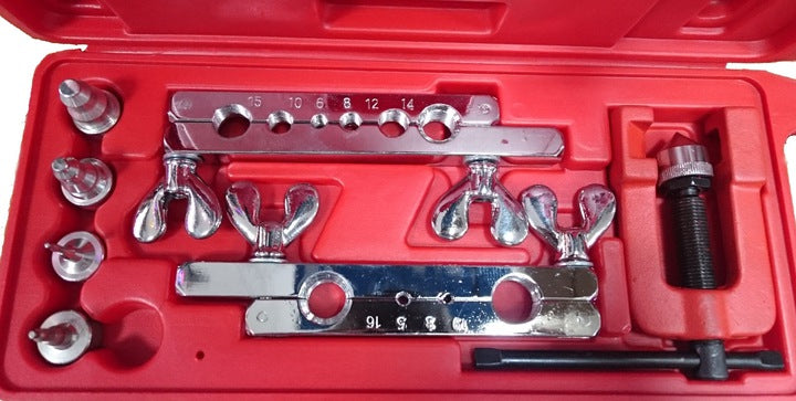 KIT FOR EARNING BRAKE CABLES 7 PCS.