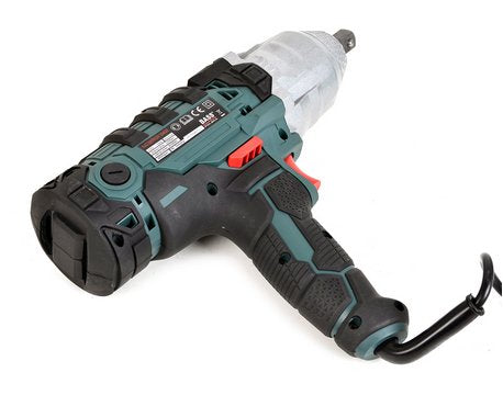 ELECTRIC IMPACT WRENCH FOR WHEELS 450Nm