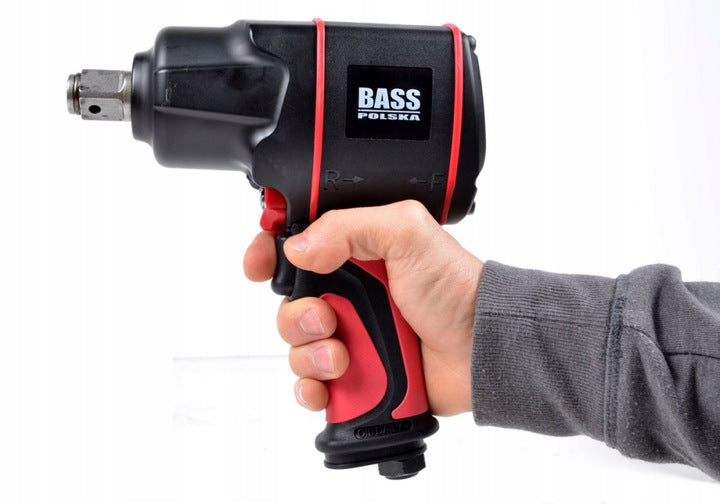 3/4 '' COMPOSITE PNEUMATIC IMPACT WRENCH