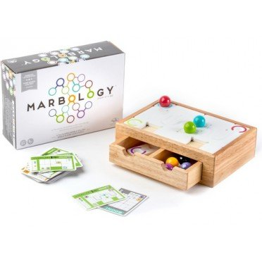 Marbology