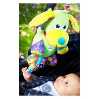 Lamaze Pupsqueak Play & Grow Baby Toy