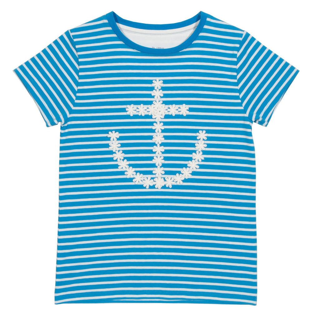 Kite Anchor t-shirt