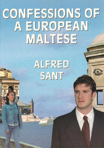 100. Confessions of a European Maltese