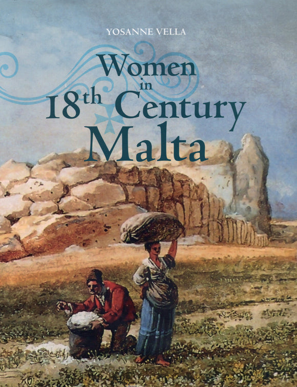 169. Women in 18th century Malta