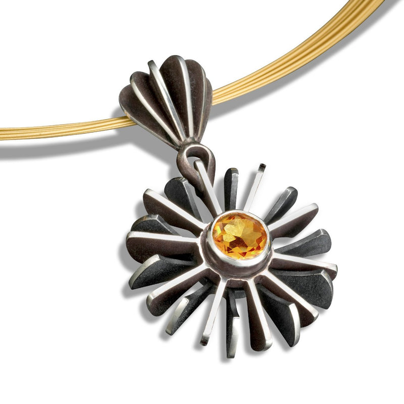 Pangolin Pendant | Samantha Freeman Design