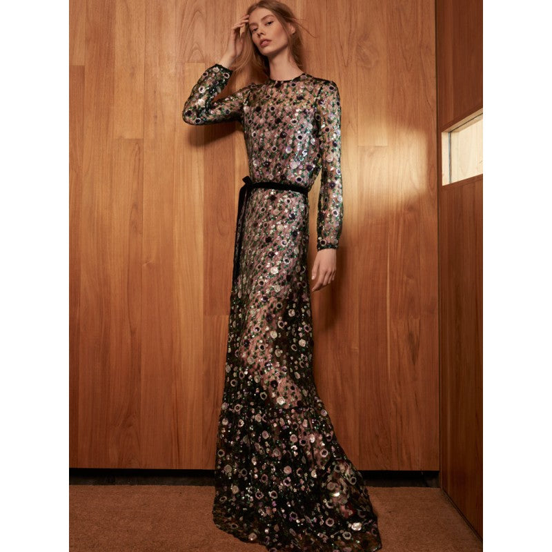 alexis-clothing-holly-emboidered-long-sleeve-sheer-gown-dress-waist-tie-1