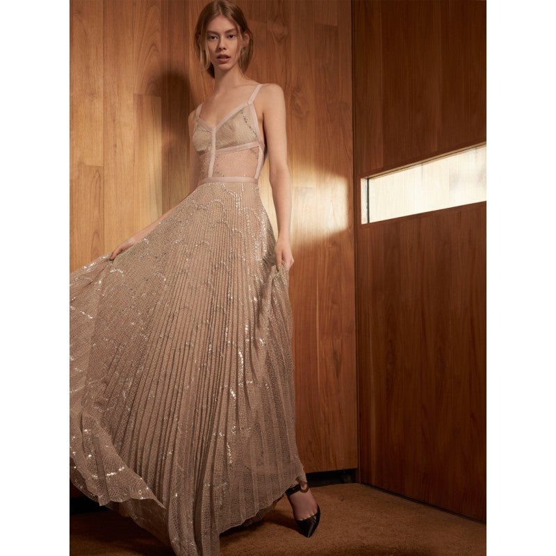 alexis-clothing-isabella-lace-gown-silver-blush-long-dress-sheer-1