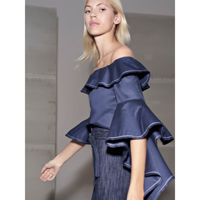 alexis-clothing-michelle-indigo-ruffle-off-the-shoulder-top-blue-1