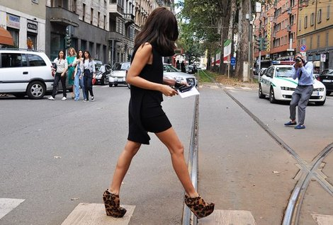 christine-centenera-and-giuseppe-zanotti-sculpted-leopard-wedge-booties-gallery