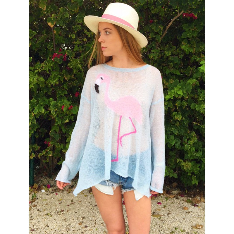 wildfox-blue-flamingo-front