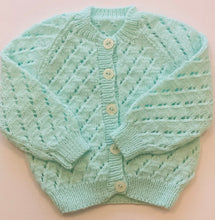 Load image into Gallery viewer, Baby knitwear