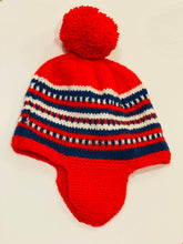 Load image into Gallery viewer, Kids' bobble hats