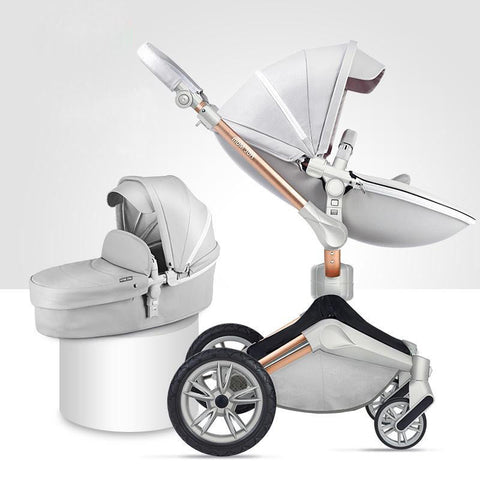 light-grey-kid-stroller