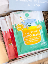 New Mama Gift Box with Lactation Drink Mix
