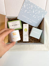 The Winter Skincare Essentials Gift Box