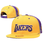 New Style Basketball Champions Adjustable Hats LS Baseball ILoveLakers Adjusted Caps Hiphop Gorras