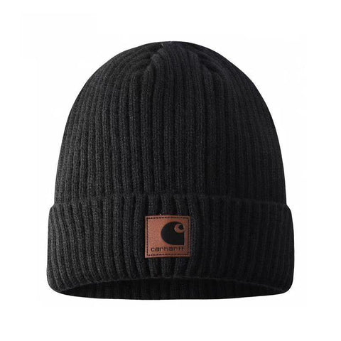 New Arrival Cold Winter Autumn Warm Fashion Beanie Men Women Outdoor Knitted Hip Hop Hat Unisex Luxury Trendy Adult Caps Top - Cap On Way