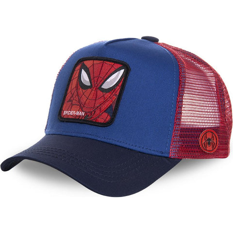 Spidey - MARVEL CAPS 🧢