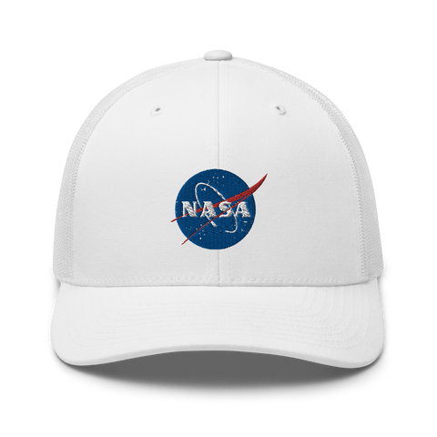Nasa Cap 🧢 - Cap On Way