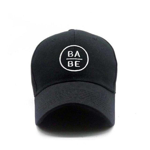 Parent-child MAMA BABE Baseball Cap DADA Trucker Casual Casquette Dad Hats Black Snapback Gorras Bone Mother Mom Life Hat