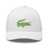 Caimán 🐊  Cap - Cap On Way