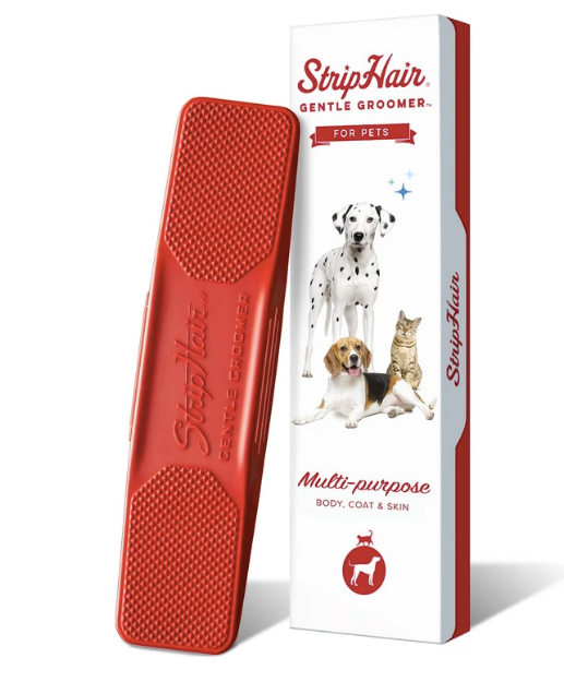 Sensitive Groomer for Pets