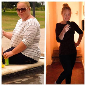 My Story: Tracy Muller Transforming your weight and health sustainably