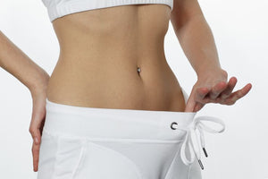 Lose Belly Fat – The 10 Flat Belly Golden Rules