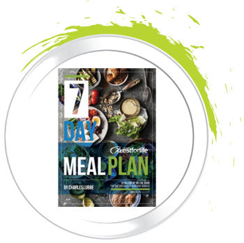 ZEST 7 DAY MEAL PLAN E/BOOK