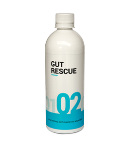 02 Gut Rescue (Probiotic)