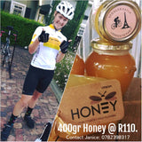 Sponsor Kayla - Honey Pot 175g