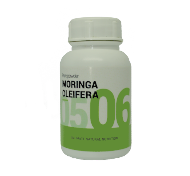 06 Moringa Powder 90g
