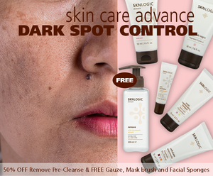 SKN Advanced Dark Spot Control Kit