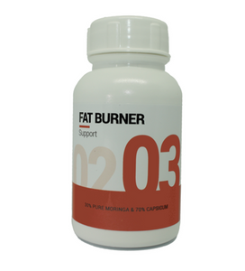03 Fat Burner Support