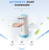 Automatic Soap Dispenser - Touchless Soap Dispenser