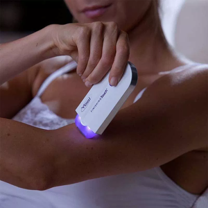 Rechargeable USB Hair Remover