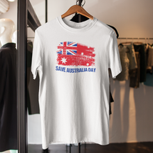 Load image into Gallery viewer, Free Shipping - Save Australia Day 11 - Unisex T-Shirt