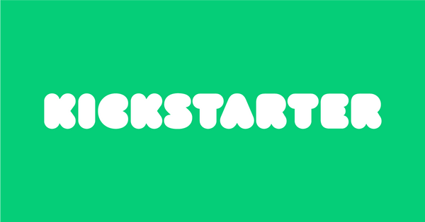 We need your support on kickstarter 🚀